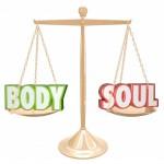 פסיכוסומטי - גוף נפש - האם אחד משפיע על השני?