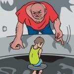 אלימות התעללות